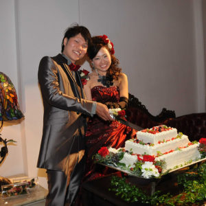 画像:1.5次会 - Wedding Party1.5 -